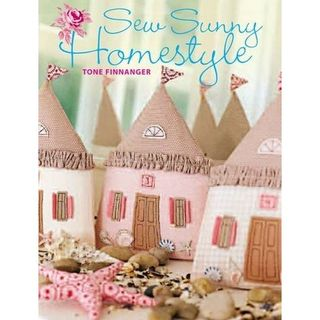 Tone finnagers sew sunny homestyle