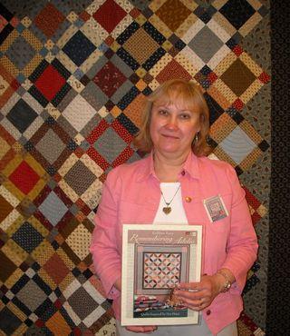 Kathleen tracy, remembering adelia